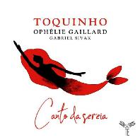 CANTO DA SEREIA/ OPHELIE GAILLARD, GABRIEL SIVAK [인어의 노래 - 토키뇨, 오펠리 가이야르]