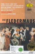 DIE FLEDERMAUS/ CARLOS KLEIBER