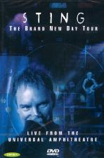THE BRAND NEW DAY TOUR: LIVE FROM THE <!HS>UNIVERSAL<!HE> AMPHITHEATRE