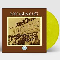 KOOL AND THE GANG [50TH ANNIVERSARY] [YELLOW/WHITE KOOL-AID LP] [한정반]