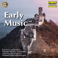 EARLY MUSIC [고음악]