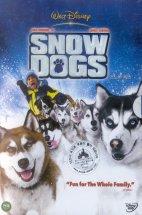 스노우 독스 [SNOW DOGS] [09년 4월 DOG시리즈 행사] [1disc]