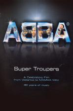 아바: 수퍼 트루퍼스 [ABBA: SUPER TROUPERS-30 YEARS OF MUSIC-PAL방식]