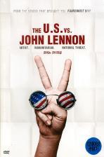 존 레논 컨피덴셜 [THE U.S. VS JOHN LENNON] [10년 10월 아인스 예술영화 행사]
