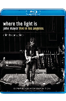 WHERE THE LIGHT IS LIVE IN LOS ANGELES [존 메이어: 로스앤젤레스 콘서트 실황]