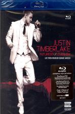 저스틴 팀버레이크 2007년 뉴욕 공연실황 [JUSTIN TIMBERLAKE: FUTURESEX/ LOVESHOW] [블루레이 전용플레이어 사용]
