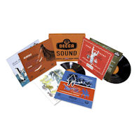 THE DECCA SOUND: MONO YEARS - THE BIRTH OF HIGH FIDELITY [LP] [데카사운드 3: 한정반]