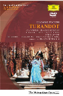TURANDOT/ JAMES LEVINE