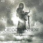 GREGORIAN BEST: CHANTS & MYSTERIES