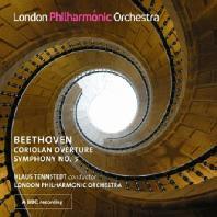 CORIOLAN OVERTURE & SYMPHONY NO.5/ KLAUS TENNSTEDT [베토벤: 코리올란 서곡, 교향곡 5번]