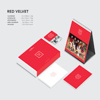 RED VELVET 2016 SEASONS GREETINGS