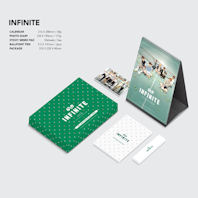 INFINITE 2016 SEASONS GREETINGS