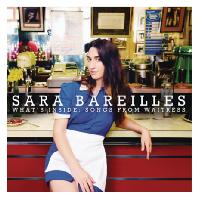SARA BAREILLES - WHAT'S INSIDE: SONGS FROM WAITRESS [DIGIPACK]