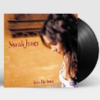 NORAH JONES - FEELS LIKE HOME [LP]