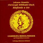 SINFONIE A TRE/ CAMERATA BEROLINENSIS