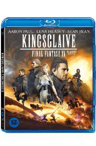 킹스글레이브: 파이널 판타지 15 [KINGSGLAIVE : FINAL FANTASY XV]