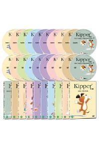 키퍼 20종세트 [10DVD+10CD] [KIPPER]