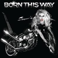 BORN THIS WAY (미국 수입 14 Tracks))