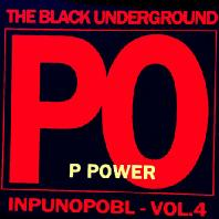 POP POWER: INPUNOPOBL VOL.4 [EP]