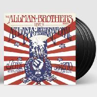 LIVE AT THE ATLANTA INTERNATIONAL POP FESTIVAL JULY 3 & 5 1970 [2018 RSD] [LP]