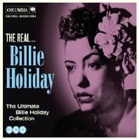 THE REAL...THE ULTIMATE <!HS>BILLIE<!HE> HOLIDAY COLLECTION [수입한정반]