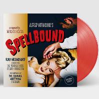 SPELLBOUND [RSD LIMITED] [알프레드 히치콕: 스펠바운드] [180G RED LP]