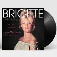 BRIGITTE BARDOT & B.B. LA LEGENDE [그리고 신은 여자를 창조했다 외] [180G LP]