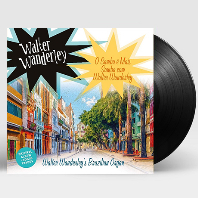 O SAMBA E MAIS SAMBA COM WALTER WANDERLEY [180G LP]