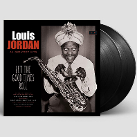 LET THE GOOD TIMES ROLL [180G LP]