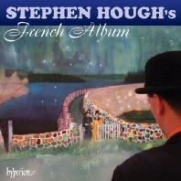 STEPHEN HOUGH`S FRENCH ALBUM [스티븐 허프의 프렌치 앨범]