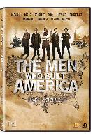 히스토리채널: 미국을 건설한 인물들 1집 [THE MEN WHO BUILT AMERICA]