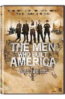 히스토리채널: 미국을 건설한 인물들 2집 [THE MEN WHO BUILT AMERICA]