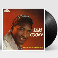 SAM COOKE [LP]