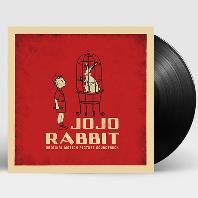 JOJO RABBIT [조조 래빗] [LP]