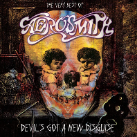 DEVIL`S GOT A NEW DISGUISE: THE VERY BEST OF AEROSMITH