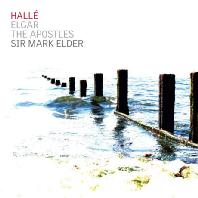 THE APOSTLES, OP.49/ MARK ELDER