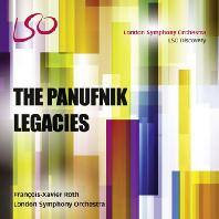 THE PANUFNIK LEGACIES/ FRANCOIS-XAVIER ROTH
