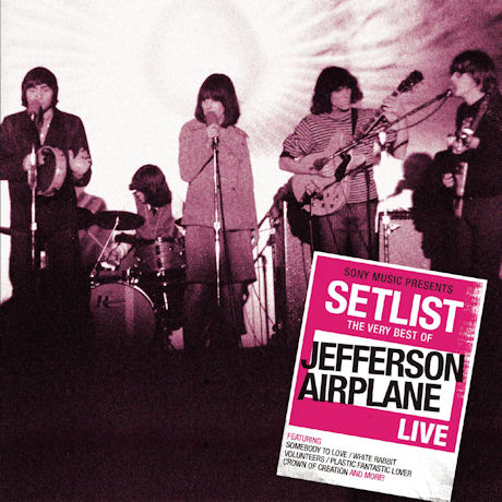 Jefferson Airplane Somebody To Love Midi  Jefferson Airpl...