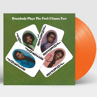 EVERYBODY PLAYS THE FOOL [180G ORANGE LP]