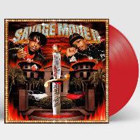 SAVAGE MODE 2 [RED LP]