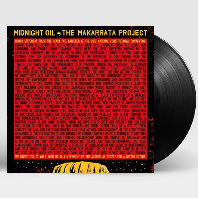 THE MAKARRATA PROJECT [LP]