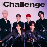 IDENTITY: CHALLENGE [미니 2집]
