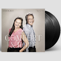 SONGS OF COMFORT AND HOPE [요요 마 & 캐서린 스톳: 위로와 희망의 노래] [180G LP]