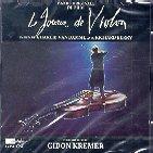 LE JOUR DE VIOLIN (바이올린 플레이어)