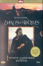 늑대와 춤을 [DANCES WITH WOLVES]