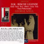 IRISCHE LEGENDE/ GEORGE SZELL