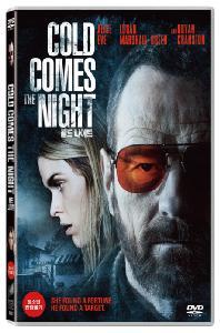 콜드 나이트 [COLD COMES THE NIGHT] DVD