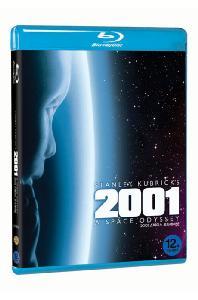 2001 스페이스 오디세이 S.E [2001: A SPACE ODYSSEY] [18년 1월 워너,유니,파라마운트 블루레이 프로모션]
