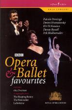 OPERA & BALLET FAVOURITES [차이코프스키: 발레 & 오페라 갈라]