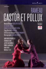 CASTOR ET POLLUX/ <!HS>CHRISTOPHE<!HE> ROUSSET [라모: 카스토르와 폴뤽스]
